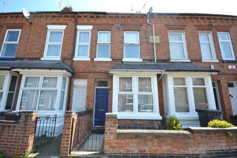 2 bedroom terraced house for sale - St. Leonards Road, Clarendon Park, Leicester