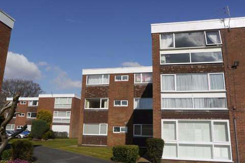 3 bedroom flat for sale - Lacey Court, WILMSLOW