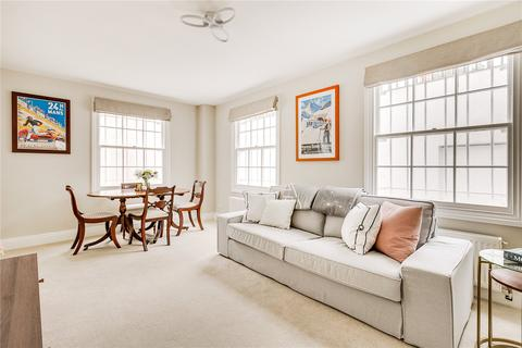 1 bedroom flat for sale - Lupus Street, London, SW1V