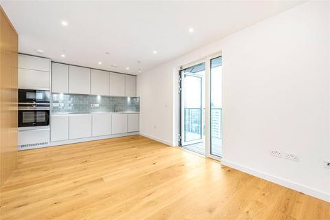 2 bedroom apartment for sale - Mapleton Crescent, London, SW18