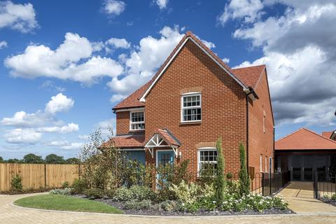 3 bedroom semi-detached house for sale - Abbeydale at Perry Court Brogdale Road, Faversham ME13
