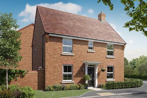 2 bedroom detached house for sale - Hadley at Kilners Grange Grange Road, Tongham GU10