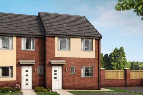 3 bedroom house for sale - Plot 39, The Ashby at Central Park, Darlington, Haughton Road, Darlington DL1