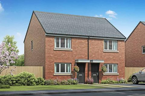 2 bedroom house for sale - Plot 91, The Halstead at Liberty Glade, Off Blackthorn Way, Houghton-le-Spring DH4