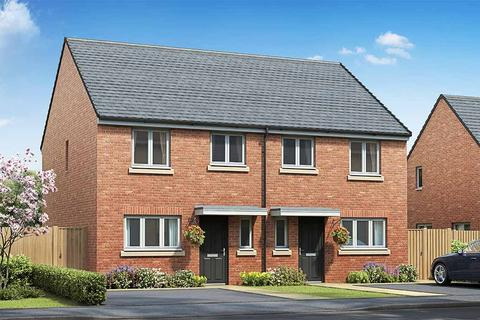 3 bedroom house for sale - Plot 92, The Caddington at Liberty Glade, Off Blackthorn Way, Houghton-le-Spring DH4
