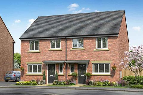 3 bedroom house for sale - Plot 203, The Caddington at Elder Gardens, Newton Aycliffe, Off Middridge Road, Newton Aycliffe DL5