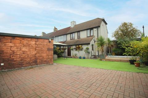 2 bedroom semi-detached house to rent - Crayford Way Dartford DA1