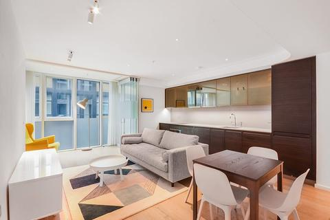 2 bedroom apartment for sale - The Waterson Building London E2