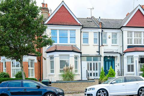 3 bedroom apartment for sale - Curzon Road, London, N10