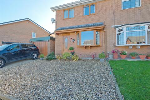 3 bedroom semi-detached house for sale - Hargreaves Road, Oswaldtwistle, Accrington, BB5