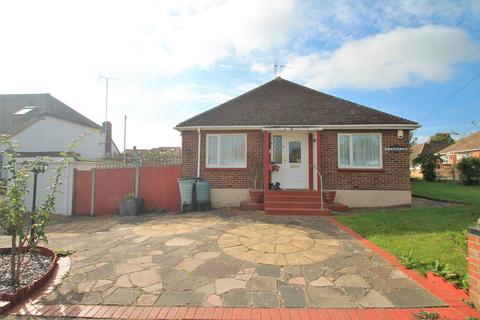 2 bedroom bungalow for sale - Chaucer Road, Northfleet, Gravesend, Kent