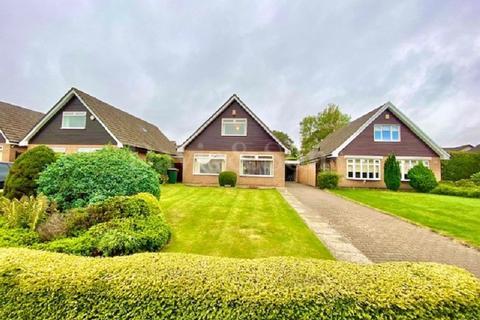 3 bedroom detached bungalow for sale - Pentre-poeth Close, Bassaleg, Newport. NP10 8LX