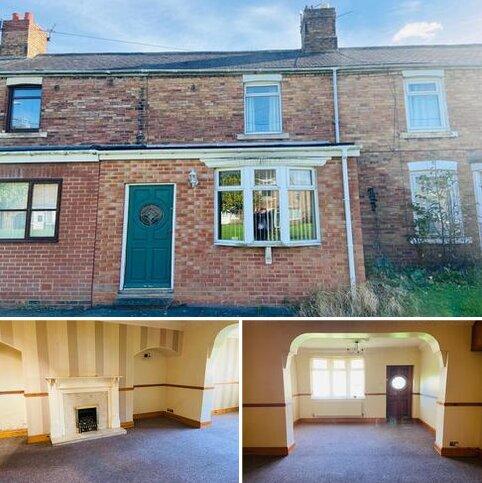 2 bedroom terraced house to rent - Fairy Street, Hetton Le Hole, Houghton Le Spring, Tyne & Wear, DH5