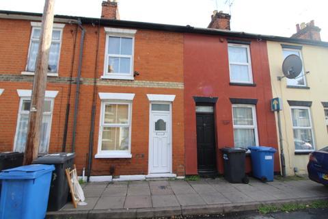 2 bedroom terraced house to rent - Elliott Street, Ipswich, IP1