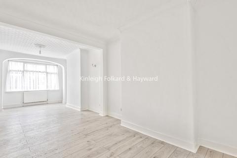 2 bedroom house to rent - Eastbourne Road London SW17