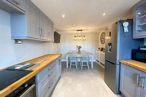 3 bedroom terraced house for sale - Custom Close, Bristol, BS14
