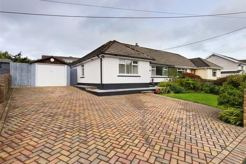 3 bedroom bungalow for sale - Rassau Road, Rassau, Ebbw Vale, Gwent, NP23