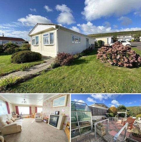 2 bedroom detached bungalow for sale - Dune View Mobile Home Park, Braunton