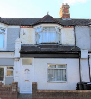 3 bedroom terraced house for sale - Paget Street, Cardiff CF11