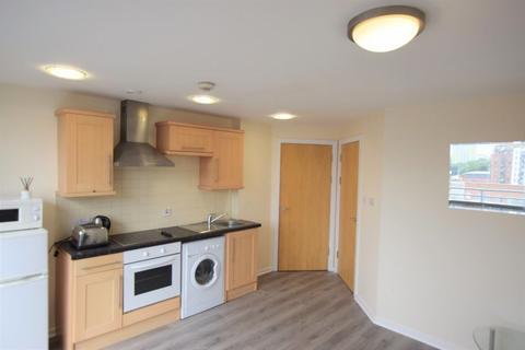 2 bedroom flat for sale - Millwright Street, Leeds, West Yorkshire, LS2 7QP