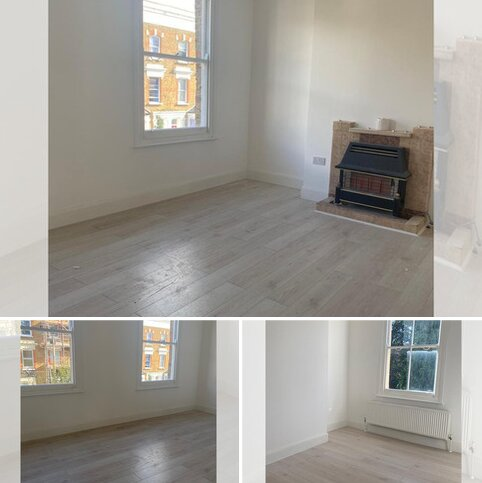 1 bedroom flat to rent - Ashmore Road, London W9