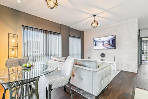 2 bedroom flat for sale - Spindle Close, Hawkinge, CT18