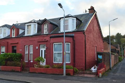 3 bedroom ground floor flat for sale - Middleton Street, Alexandria , West Dunbartonshire, G83 0DG