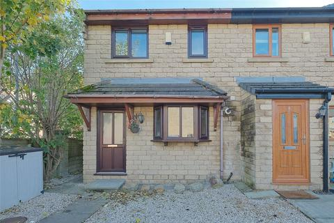 3 bedroom mews for sale - The Cooperage, Oswaldtwistle, Accrington, BB5