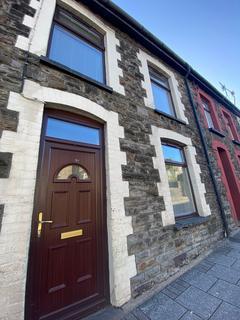 3 bedroom terraced house to rent - High Street, Porth, Rhondda, Cynon, Taff. CF39 9AR