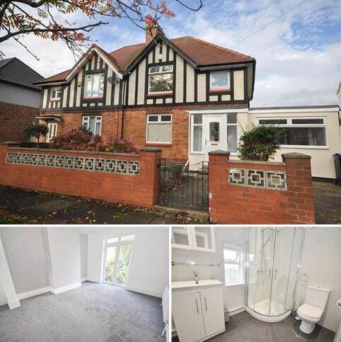 3 bedroom semi-detached house for sale - Queen Alexandra Road, Grangetown