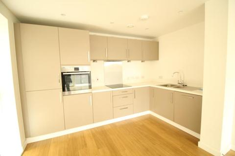 2 bedroom flat to rent - Atkins Square, Hackney, E8
