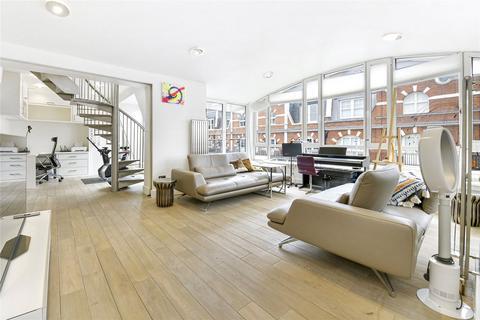 4 bedroom flat to rent - Drayton Gardens, Chelsea, London