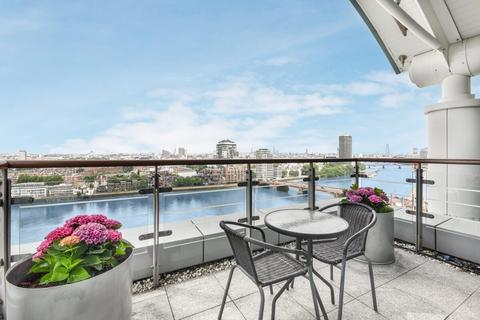 4 bedroom apartment for sale - St. George Wharf, London SW8