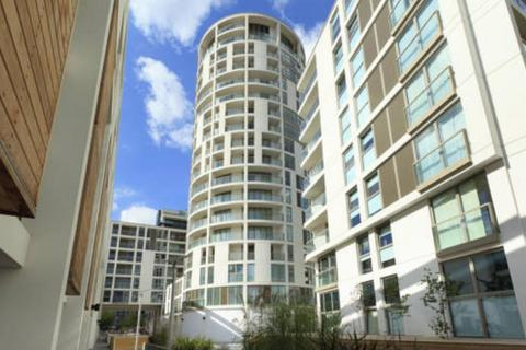 1 bedroom flat to rent - Trinity Tower, E14