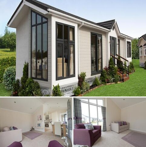 2 bedroom park home for sale - Barry,  Angus DD7
