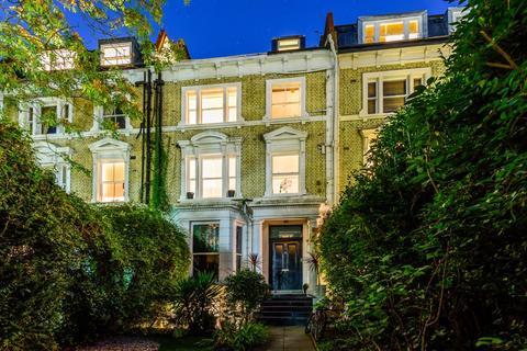 1 bedroom flat for sale - Elsham Road, Kensington
