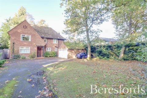 4 bedroom detached house for sale - Ridgeway, Hutton Mount, CM13