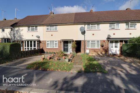 2 bedroom terraced house for sale - Little Ganett, Welwyn Garden City