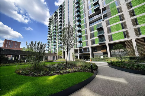 1 bedroom apartment to rent - Bury Street, Salford, M3