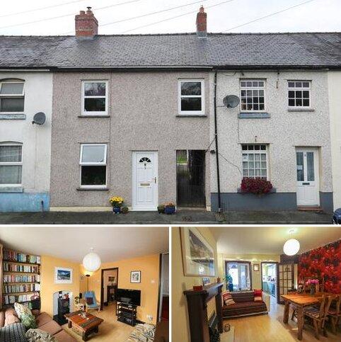 3 bedroom terraced house for sale - Poplar Terrace, Machynlleth SY20