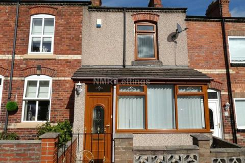 3 bedroom semi-detached house to rent - Nelson Street, Bishop Auckland