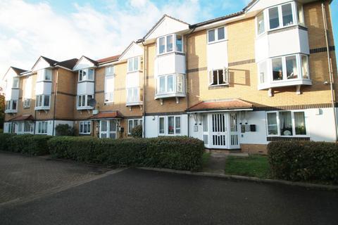 2 bedroom flat for sale - Shepperd Drive, Bermondsey, SE16 3EJ