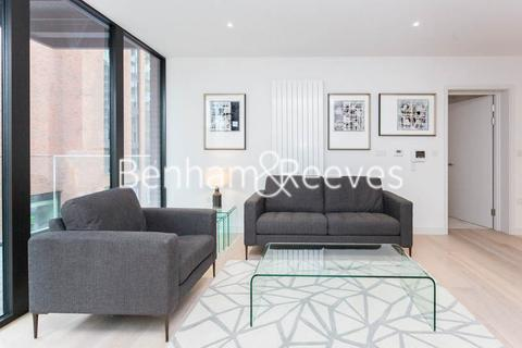 1 bedroom apartment to rent - Admiralty Avenue, Canary Wharf E16