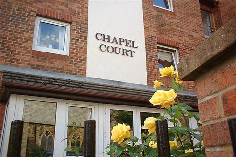 1 bedroom retirement property to rent - Chapel Court, West Avenue, Filey, YO14