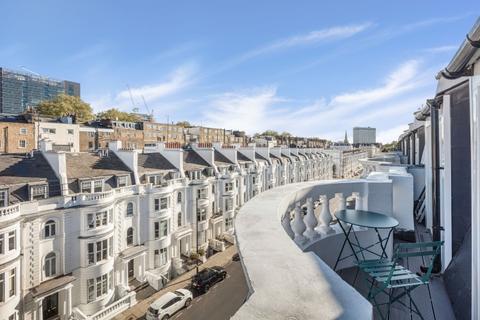 2 bedroom flat to rent - Gloucester Terrace London W2