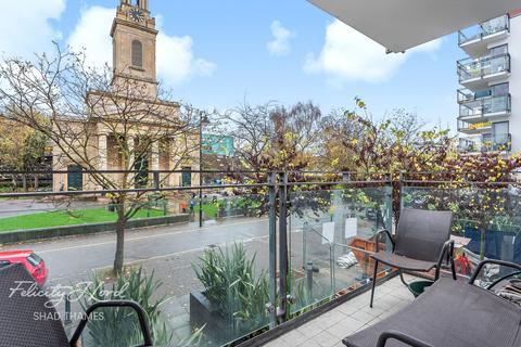 2 bedroom apartment for sale - Prospect House, Frean Street, SE16