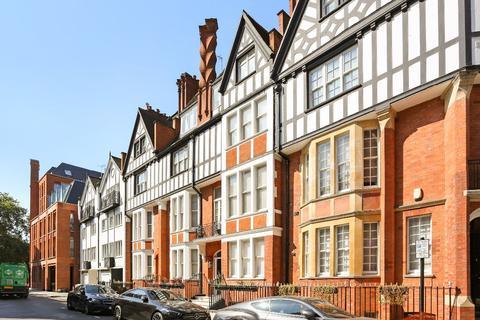 7 bedroom terraced house to rent - Herbert Crescent, SW1X