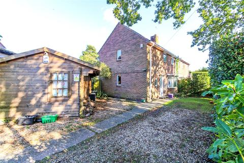 3 bedroom semi-detached house for sale - Burley Road, Bransgore, Christchurch, BH23