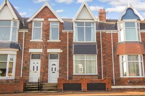 4 bedroom terraced house for sale - Ivanhoe Crescent, Sunderland, Tyne and Wear, SR2 7QE