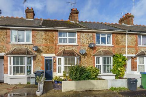 3 bedroom terraced house for sale - Highfield Road, South Bersted, Bognor Regis, West Sussex, PO22 8PD